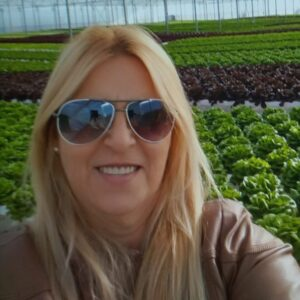 Sandra Rosano