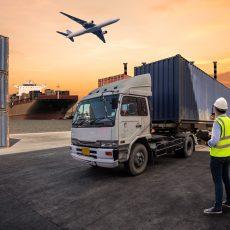 Transporte, logística y seguridad